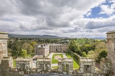 5 Amazing Wedding Venues In The North West - Appleby Castle | CHWV