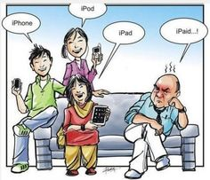 Pretty much...! #dads #men #fathers #fathersday #kids #iphone