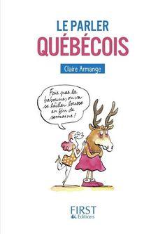 Tout le vocabulaire et les expressions typiquement québécoises à portée de main ! Être badeloqué, se faire pogner, se boutonner en jaloux... Si vous aussi, vous n'avez rien compris, pas de souci ! Avec le Petit Livre du parler québécois, vous aurez toutes les clés pour déchiffrer ce dialecte savoureux qu'est le québécois.  Présentant les origines et les variantes actuelles de la plus attachante des langues issues du français, ce petit guide tenant la poche ravira les amoureux de la langue…