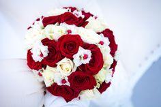 Bouquet de mariée Antibes, French Riviera, Marie, Wedding Planner, Communication, Rose, Desserts, Wedding Planer, Tailgate Desserts