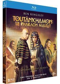 Cette saga de 8h retrace le règne de Toutankhamon, de ses débuts de jeune monarque facilement manipulable à son rôle de pharaon au pouvoir absolu, jusqu'à sa mort prématurée.