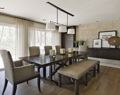 1000 Images About Janis 39 S Board On Pinterest Contemporary Dining Rooms Rustic Dining Chairs