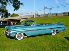 1959 Impala ★。☆。JpM ENTERTAINMENT ☆。★。