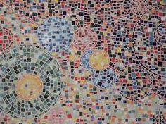 Afbeeldingsresultaat voor mozaiek ontwerpen