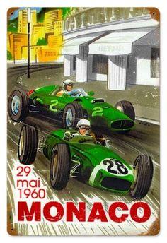 Grand Prix di Monaco 1960