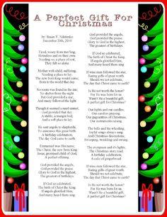 Short Christmas Poems | Poem, Artwork and Winter