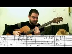 Download the tab for this guitar lesson here: http://www.licknriff.com/2012/03/mr-sandman/ All of my free lessons are available and searchable by category an...