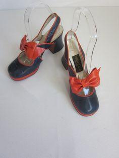 Barbie Accessories Shoe Pack~2018~Red Sandals*Blue Pumps*Black Maryjane H