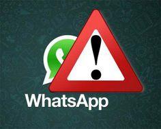 WhatsApp y sus riesgos para la Salud #nuevopost #blog #enfermeradevocacion