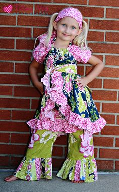 Shasta's Skirt Wrap and Apron Set  These precious aprons are beautiful and unique! The skirt wrap is unlike any apron out there and is sure to be a staple in your daughter's wardrobe or a favorite in your boutique! It wraps around the waist and can be tied in any way imaginable