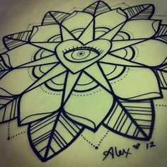 I draw too many flowers  (Taken with Instagram at The Dolorosa Tattoo Co.)