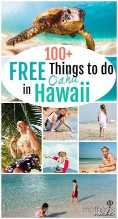 Free things to do in Oahu Hawaii oahu hawaii vacation travel tipsYou can find Oahu hawaii and more on our website.Free things to do in Oahu Hawaii oahu hawaii vacation travel tips Oahu Hawaii, Kauai, Visit Hawaii, Hawaii Honeymoon, Hawaii Beach, Waikiki Beach, Kailua Oahu, Oahu Vacation, Travel Tips