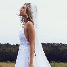 Das ist das meistgeklickteste Hochzeitskleid der Welt | BRIGITTE.de