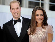 El gesto romántico del príncipe Guillermo con Kate
