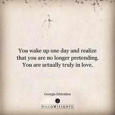 Beware when pretending to be in love | Pillowfights.co.uk  http://pillowfights.co.uk/beautiful-mess/beware-when-pretending-to-be-in-love/