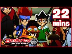 Beyblade Metal Fury: The God of Destruction's Revival! - Ep.131   - YouTube