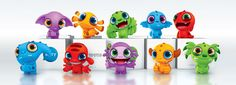 Expressalo | Greeting Toys