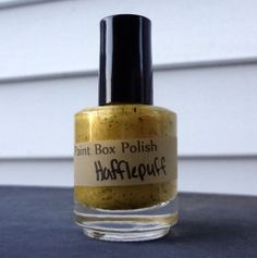 Hogwarts Houses Nail Polish