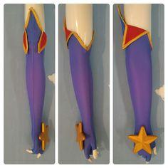 Jinx star guardian - League of leggends