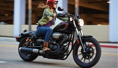 News: 2015 Yamaha Bolt