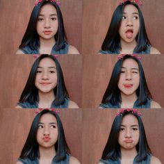 Best Photo Poses, Girl Photo Poses, Ulzzang Korean Girl, Cute Korean Girl, Cute Girl Face, Cute Girl Photo, Cool Girl Pictures, Girl Photos, Tmblr Girl