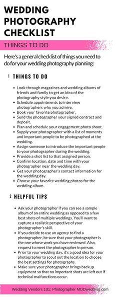 Printable Sample Wedding Photography Contract Template Form - wedding photography contract template