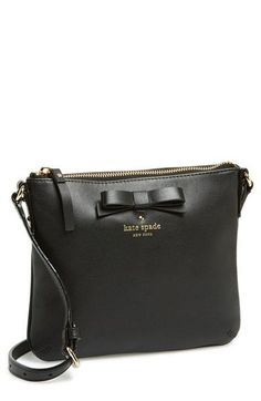 5008a00b8e1dc0 kate spade new york 'tallow court - tenley' leather crossbody bag  (Nordstrom Exclusive