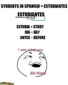 Funny Spanish Memes (20 Pics)