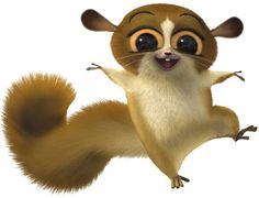 Mort the mouse lemur from the Madagascar films - he's sooo adorable! Cartoon Character Pictures, Cute Cartoon Characters, Favorite Cartoon Character, Movie Characters, Cartoon Images, Cartoon Movies, Free Cartoons, Cool Cartoons, Cartoon Jungle Animals
