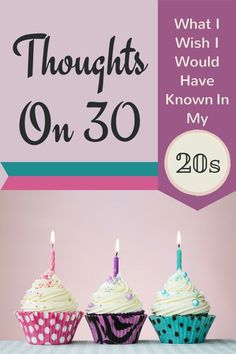 Thoughts On 30; What I Wish I Would Have Known In My 20s - The Art of Better            There is something about the round number 30 that forces people into a torturous realm of introspection. . .