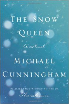 **** The Snow Queen is a modern fairy tale, one in which hardly anything happens. Cunningham has written beautifully about it though. In The Snow Queen two brothers muddle through life; neither one of them has lived up to his promise. Cunningham paints a bleak picture of two men dealing with disappointment and sorrow. He gives the reader beautifully written paragraphs on death and bereavement, on  literature and philosophy, on friends and lovers.