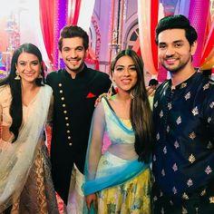 Indian Show, Aditi Sharma, Indian Outfits, Lehenga, Sari, Celebs, Tv, Fashion, Actresses