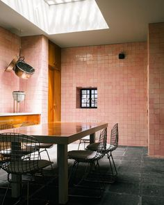 The Casa Pedregal, Mexico DF by  luis barragan is in the summer issue of ADfrance Story by @sophiepinet photos by giorgiopossenti