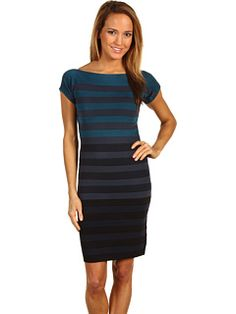 FRENCH CONNECTION NEW RIBBON KNIT DRESS  $188.00