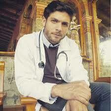 Doctor Carlos...Un Camino Hacia el Destino