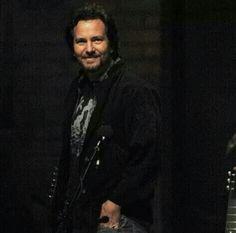 Eddie Vedder - Brazil, May 2014