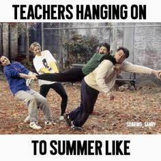 27 Memes For Teachers Going Back To School