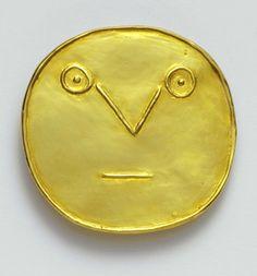 Pablo Picasso made jewelry Art Inspiration, Objects, Pablo, Art, Picasso Jewelry, Picasso, Sculpture, Art Design