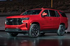 2021 Chevrolet Tahoe And Suburban Put On A Dramatic Face, Gain Independent Suspension Chevrolet Tahoe, Chevrolet Suburban, Chevrolet Silverado, Chevy Tahoe Ltz, Silverado Hd, Luxury Car Rental, Luxury Cars, General Motors, Auto News
