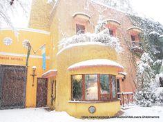 snow ghibli museum3