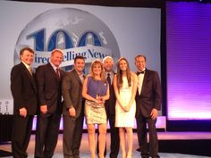 We are so #honored to earn the Global 100 #Bravo #Growth #Award - that's what happens with #3900% #growth from 2011 to 2012!