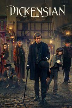 Dickensian (TV Series 2015- ????)