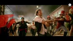 Tu Meri Full Video BANG BANG! Hrithik Roshan Katrina Kaif Vishal Shekhar Dance Party Song  Duration: 4:19.