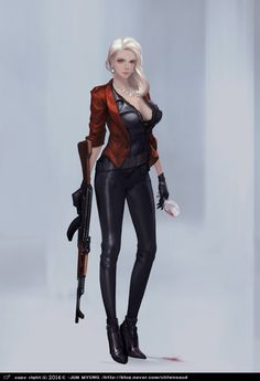 ArtStation - The party is over., CHOI junmyung