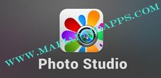 Photo Studio PRO v1.33.2 APK   Photo Studio is a powerful all-in-one image processing application for photographers of any level. It contains basic and precise tools that provide multiple ways of retouching your images. Turn your photos into masterpiece using a wide variety of effects filters color and text tools frames enhancement features and more.  Main features:   150 unique filters in categories: 'Lomo' 'Vintage' 'Simple tone' 'Black & White' 'Old Style' Cold tones Warm tones and 'Art'…