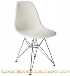 DSR Charles Eames