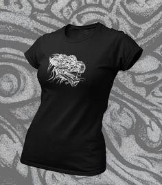 Organic Cotton T Shirts, Women Wear, T Shirts For Women, Tees, Mens Tops, How To Wear, Collection, Fashion, Moda