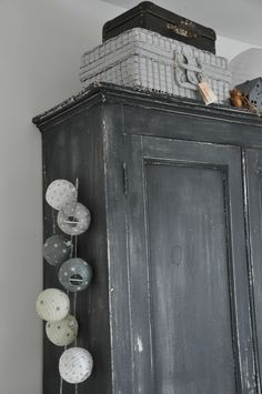 1000 images about patiner modifier un meuble on pinterest for Patiner une armoire