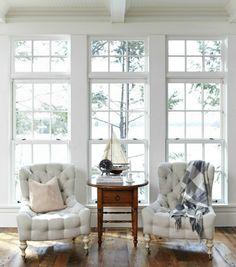 Lake House Lovin: Lake Muskoka , Adore Your Place - Interior Design Blog