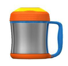 Contigo food jar - Pink and Green Food Jar, Pink And Green, Usa, Children, U.s. States
